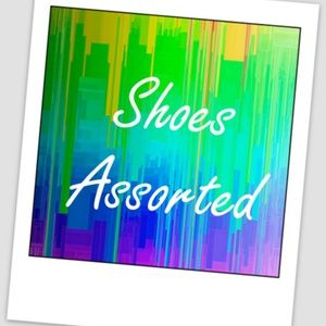 Shoes - Shoes | Sandals | Assorted Styles & Sizes